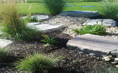 FauxRocks for Small Urban Spaces