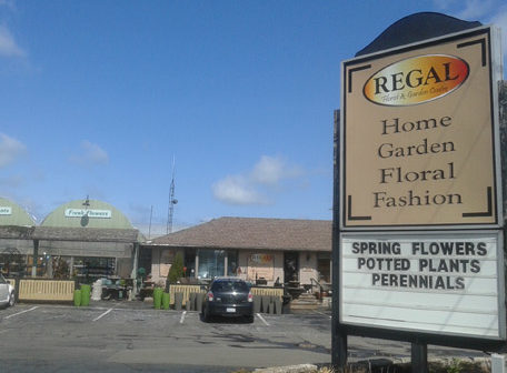 NEW DEALER! Regal Florist & Garden Centre