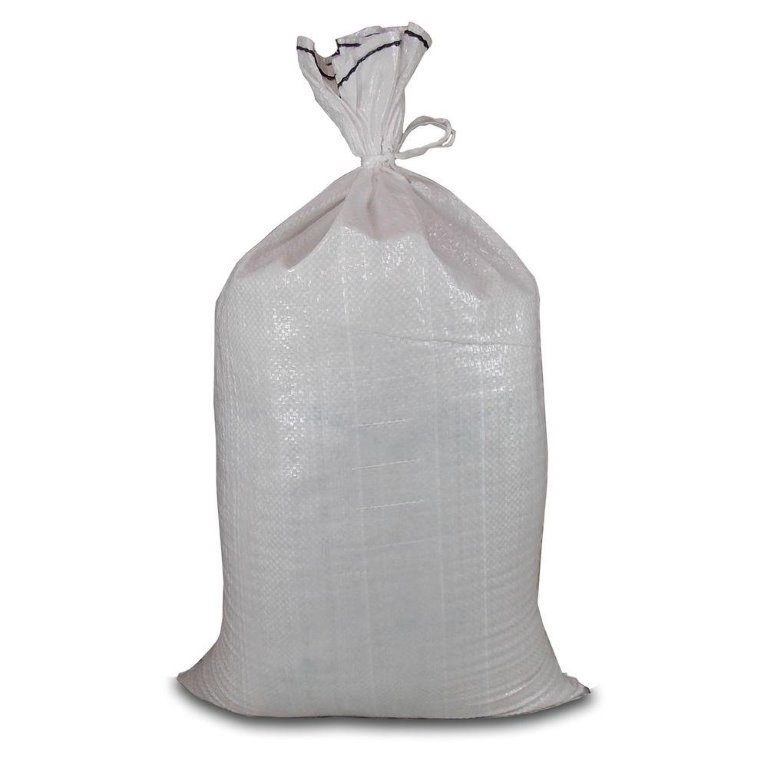Hercules Poly Sandbag available at EHS Sales Ltd.