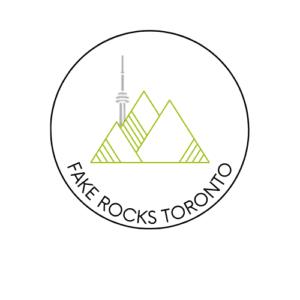 Fake Rocks Toronto